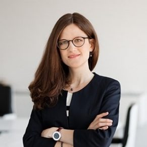 Dr. Andrea Braun