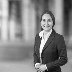 Stefanie Breitenströter-Brüggemann, LL.M. (Melbourne)