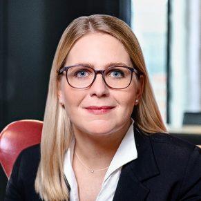 LL.M. Katja Giese
