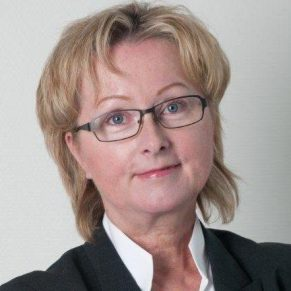 Angela Harendt