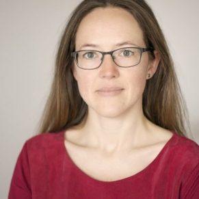 Minibild von Anne Deike Riewe