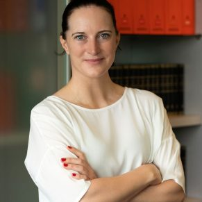 Saskia Streicher
