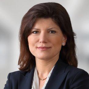 Dr. Maria Cristina Weidner