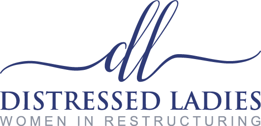 Distresssed Ladies – Women in Restructuring