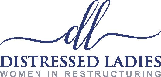 Distressed Ladies - Women in Restructuring